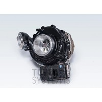 Turbosystems Audi / Volkswagen 3.0 TDI 400+ HP (2014 - 2018) гибридная турбина