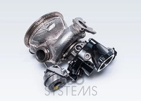 Turbosystems Audi / Porsche 3.0 TFSI 650+ HP турбокомпрессор гибрид болт-он
