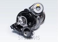 Audi / Porsche 3.0 TFSI улучшенный турбокомпрессор