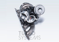 Turbosystems Audi RS3 8V/TTRS 8S 2.5L 650+ HP TFSI турбокомпрессор гибрид болт-он с мотором 2.5L TFSI