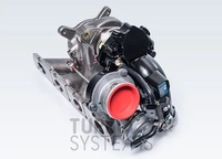 Turbosystems гибрид K04-064 VAG Gen2 2.0 TSI / TFSI 450HP болт-он для AUDI/SEAT/SKODA/VW 2.0 TSI/TFSI