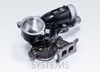 Turbosystems IS20 350+ HP турбокомпрессор гибрид болт-он для AUDI/SEAT/SKODA/VW 2.0 TSI/TFSI MQB