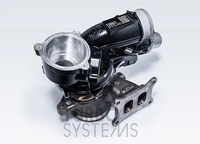 Turbosystems IS20 350+ HP турбокомпрессор гибрид болт-он для AUDI/SEAT/SKODA/VW 2.0 TSI/TFSI MQB