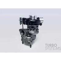 Turbosystems K04-4845 300+ HP гибрид AUDI A4, A6 / VW PASSAT 1.8t
