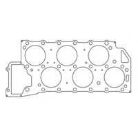 VW/Audi VR6 2.8 2.9 AES AFP AMY Athena Racing MLS gasket 83x1.65mm 338321R